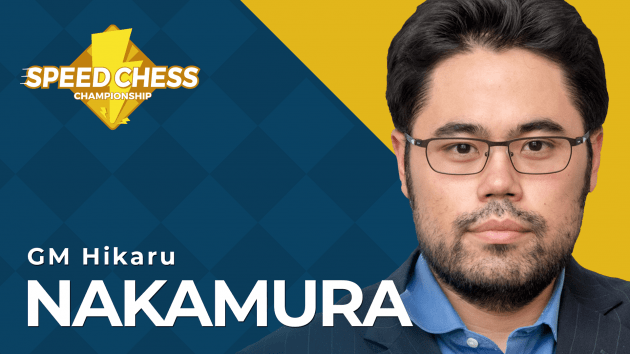 How To Watch Hikaru Nakamura vs Maxime Vachier-Lagrave Speed Chess Today