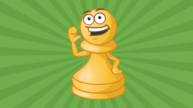 'Hour Of Chess' Week For All ChessKids!