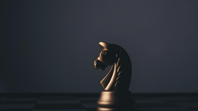 O Amaldiçoado Cavalo na Petrov