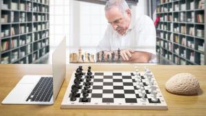 Kasparov vs. Deep Blue | O Confronto Que Mudou a História
