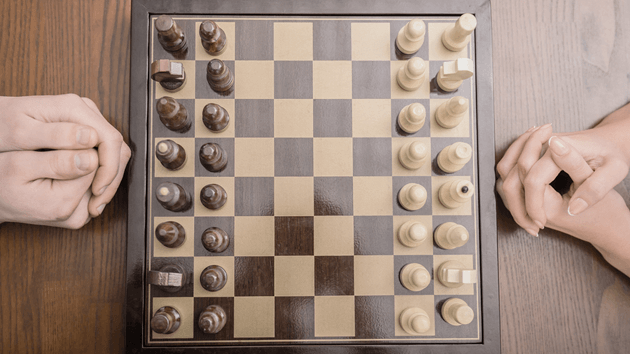 Jak Grać w Szachy | Zasady + Pierwszych 7 Kroków