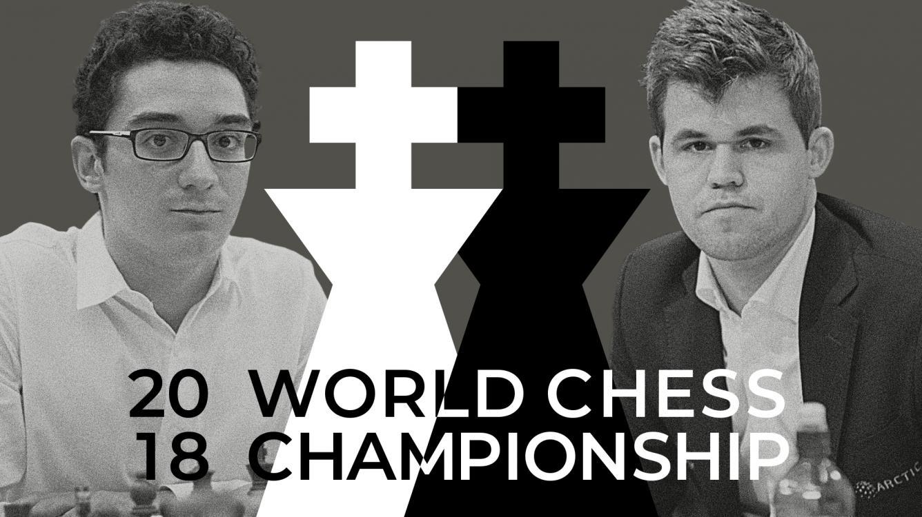 Les clés du match Carlsen-Caruana