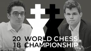 2018 World Chess Championship: Halftime