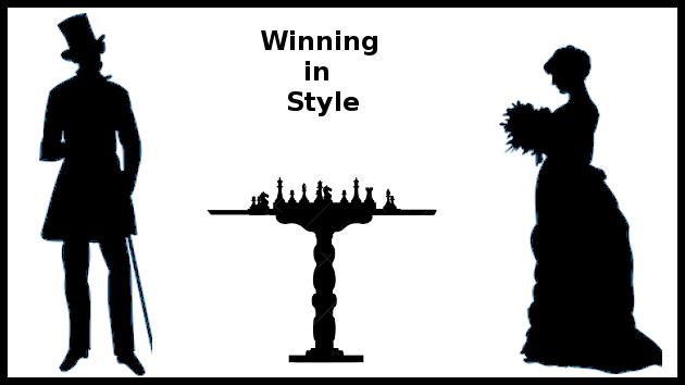 Winning in Style