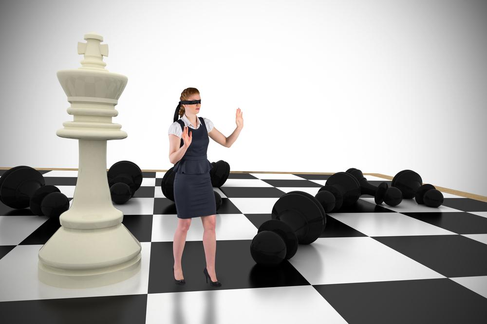 Why Do Chess Players Miss The Most Obvious Moves?