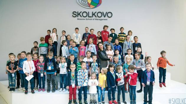 Миша Осипов побеждает на турнире Александры Костенюк в Сколкове