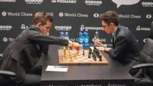Carlsen vs Caruana: Who Played Best By CAPS?