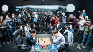 2018 World Chess Championship: The End