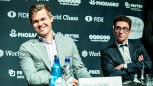 Fabiano Caruana: What Went Wrong?