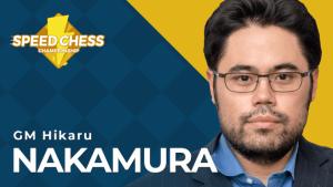 Como Acompanhar o Speed Chess Championship Final 4 Este Fim de Semana