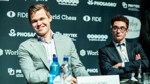 Fabiano Caruana: O Que Deu Errado?
