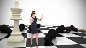 Почему шахматисты не замечают самые очевидные ходы?