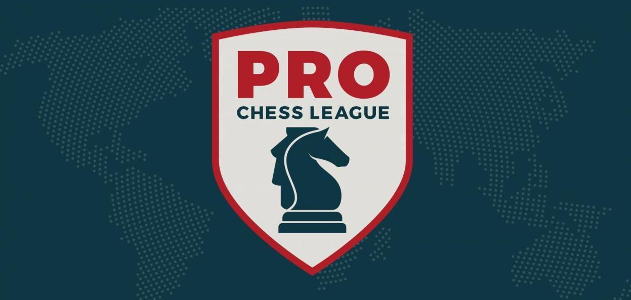 2019 PRO Chess League: Official Information