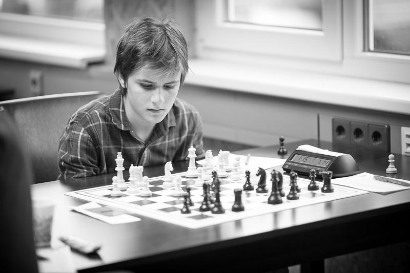 Chess.com stellt vor: Konstantin Peyrer