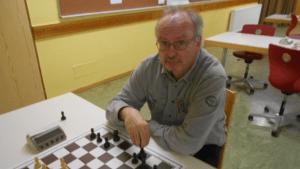 Chess.com stellt vor: Großmeister Mathias Womacka