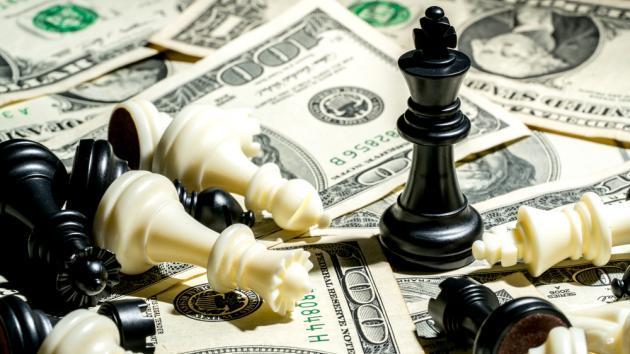 Kann man durch Schach steinreich werden?