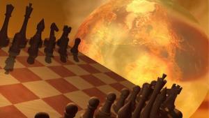 Anunciando Série Internacional de Confrontos de Clubes do Chess.com