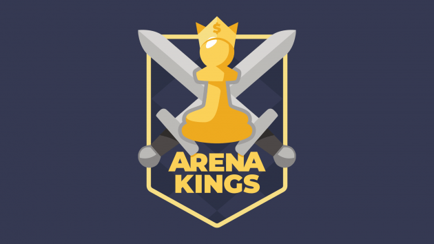 Arena Kings Streamers Championship Season 3 Leaderboard