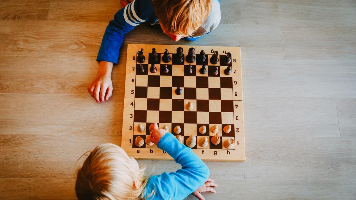 Los 10 principales beneficios del ajedrez