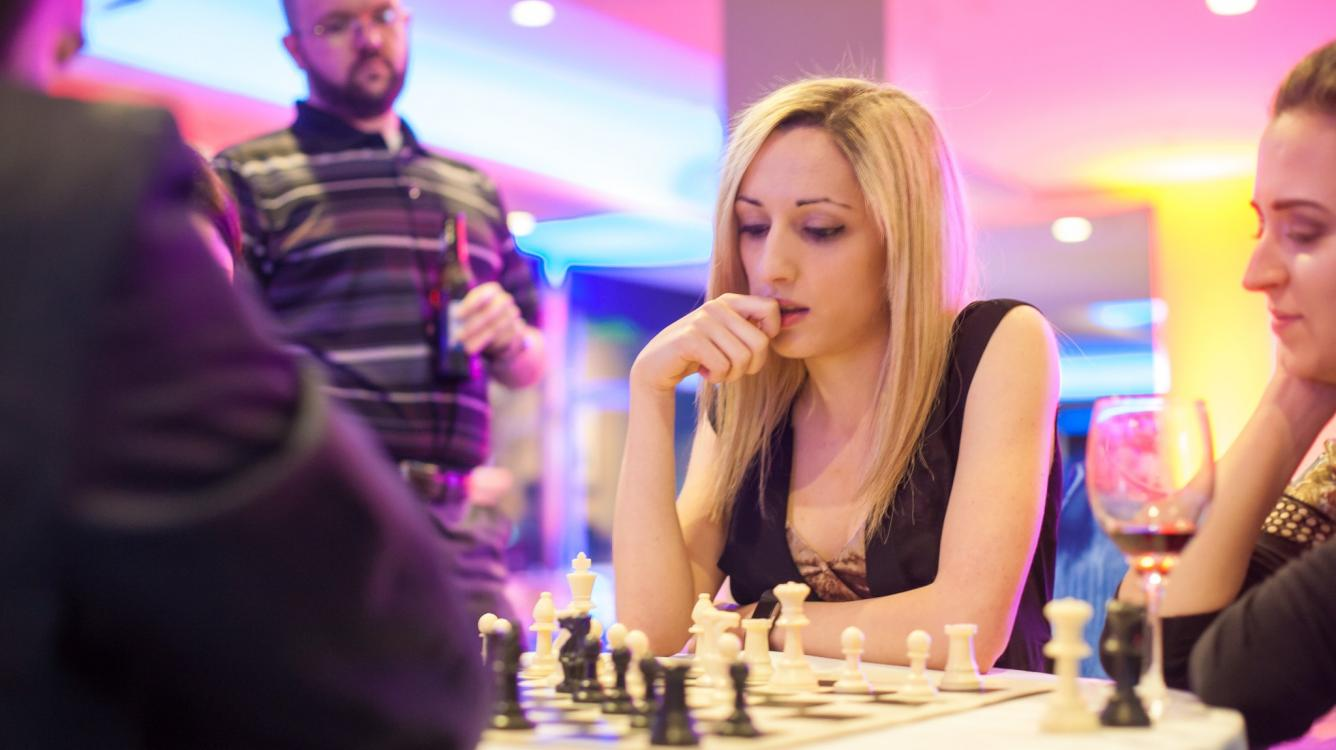 My Victories At The US Women's Chess Championship