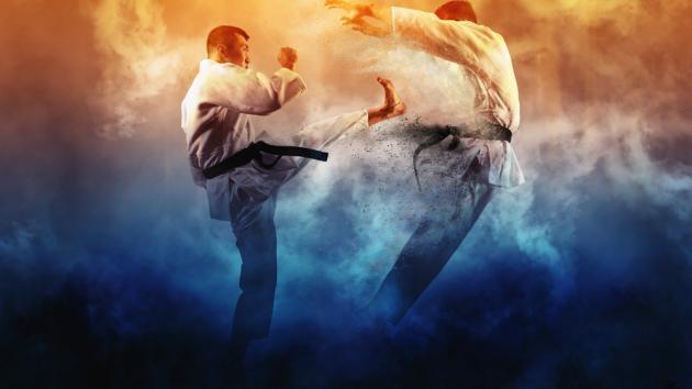 Wie spielt man Karateschach?