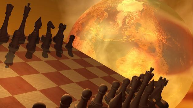 Ogłaszamy Serię Międzynarodowych Meczów Klubowych na Chess.com