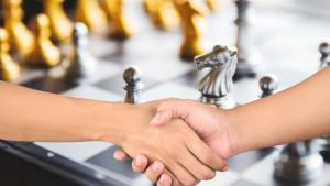 Секреты договорных ничьих в шахматах