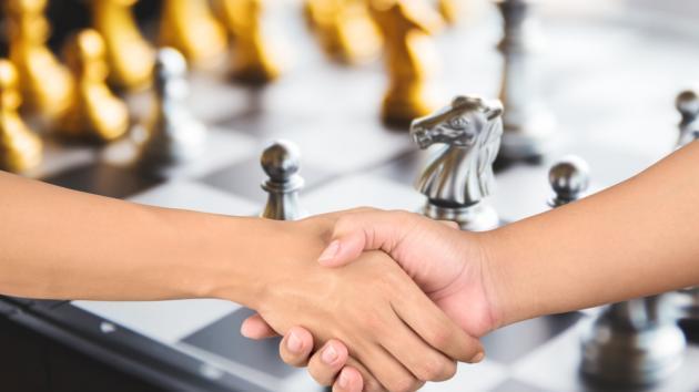 Geheimnisse hinter abgesprochenen Remis im Schach