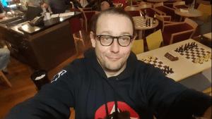 Chess.com stellt vor: Bo Wimmer - der Manager der Berlin Bears