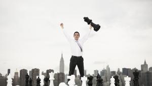 Уроки шахмат на Chess.com - ключ к вашим победам