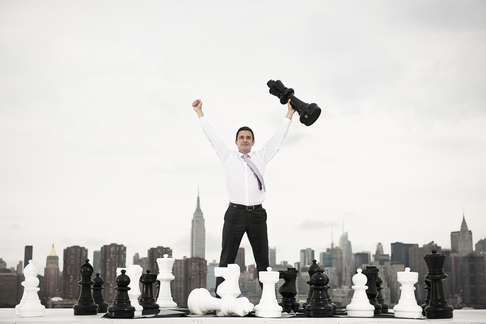 Lecciones de ajedrez que te convertirán en ganador