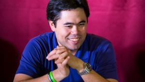 Hikaru Nakamura Interview: Cause Of A Chess Boom?