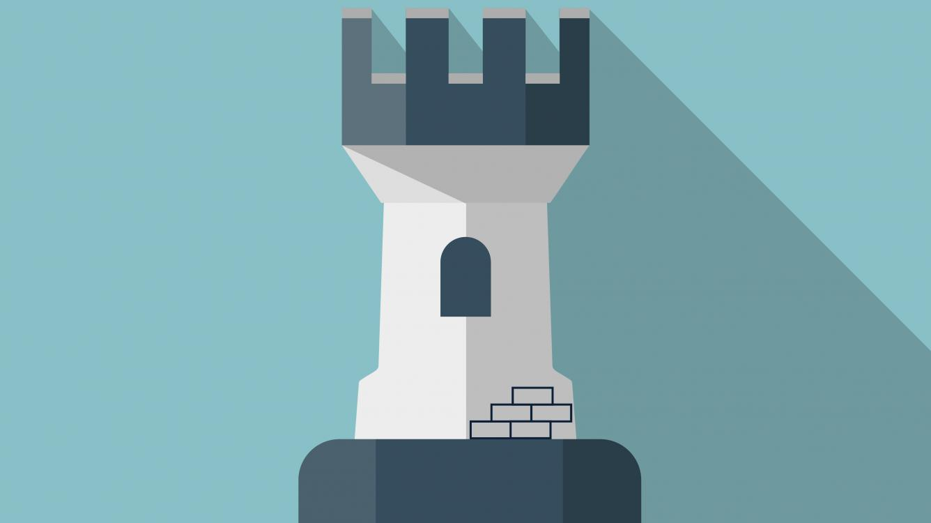 How To Build A Chess Fortress