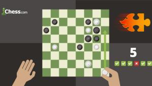 Besser werden durch Puzzle Rush