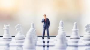 Ainda Mais Pequenas Coisas Para Ajudar o Teu Jogo de Xadrez