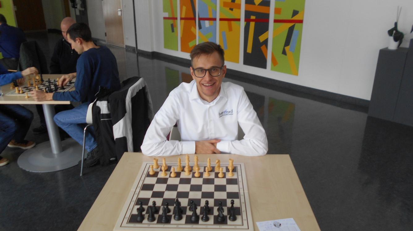 Chess.com stellt vor: Großmeister Noël Studer