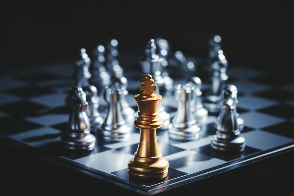 Chess Plans, Losing Streaks And Petrosian Speaks