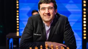 How Vladimir Kramnik Became A Super Grandmaster