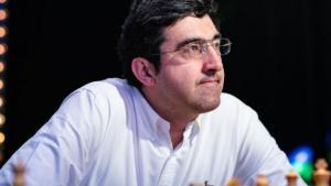 Kramnik e Kasparov: O Fim De Uma Era