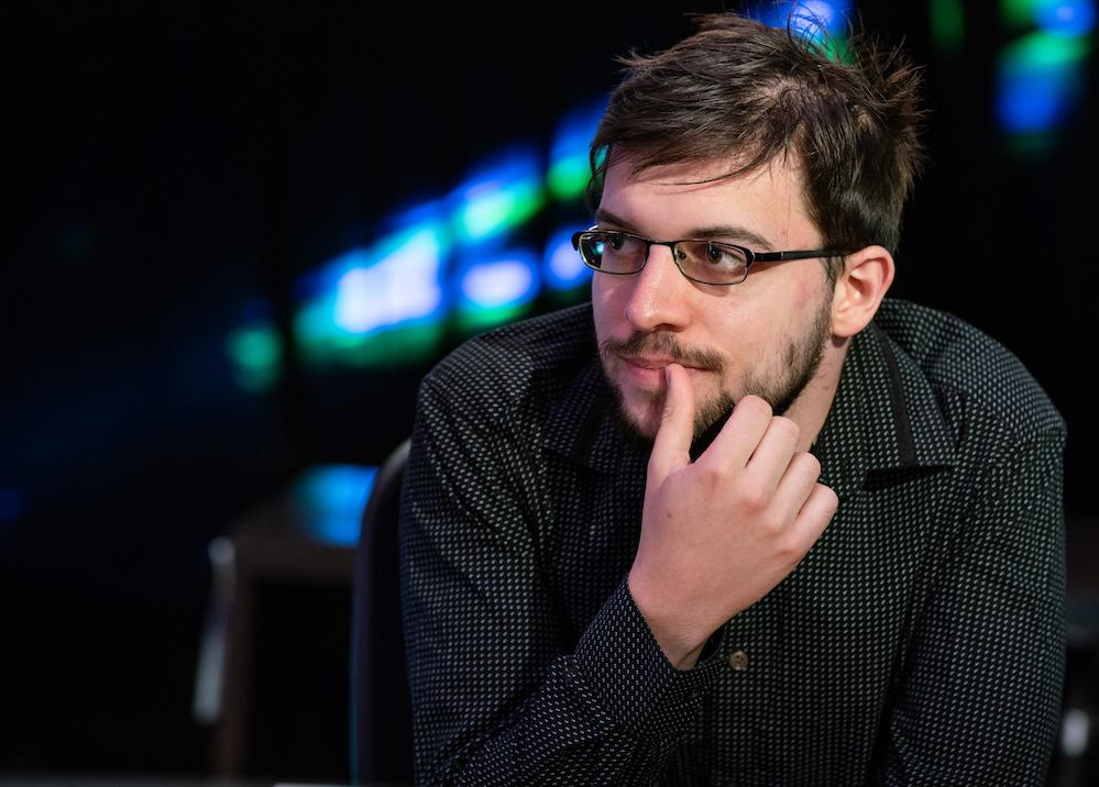 MVL Interview: 'Clock Ticking On World Championship'