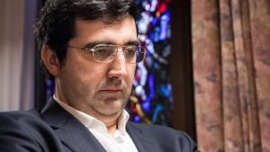 Vladimir Kramnik: The World Chess Championship Candidate