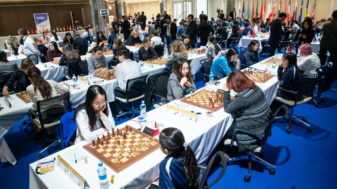 Chess Tournaments Calendar: Archive