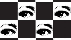 Acreditas Nos Teus Olhos Mentirosos no Xadrez?