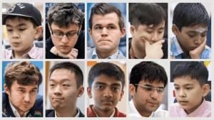 Quem São os Grande Mestres Mais Jovens na História?
