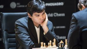 Wesley So Interview: 'Chess Was A Way Out'
