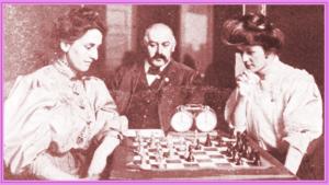 The Women's Chess Club of New York