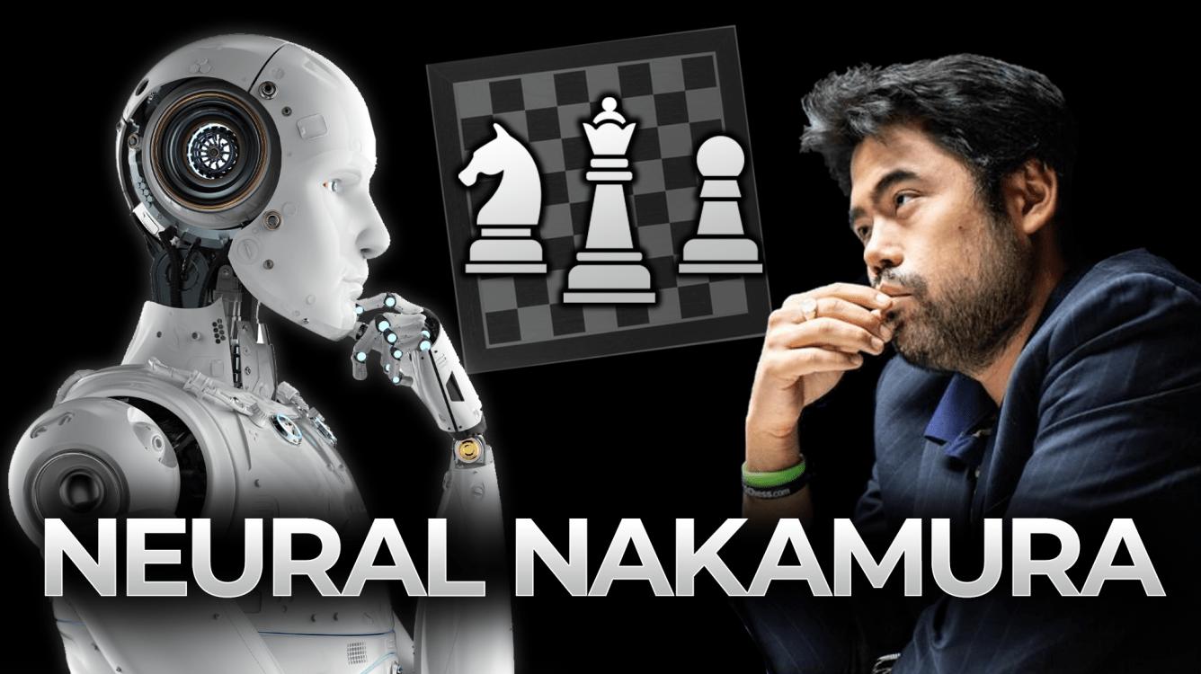 'Neural Nakamura' Analyzes Top Computer Chess Games