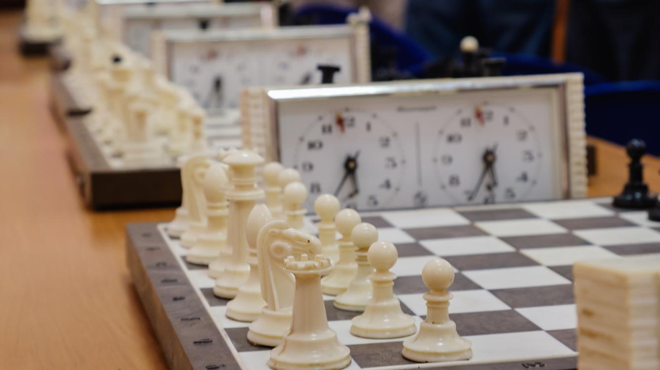 Chess Clocks: An Introduction