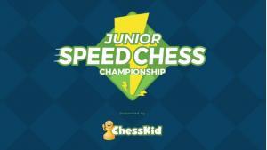2019 Junior Speed Chess Championship Power Rankings