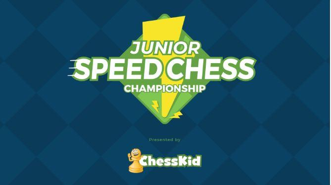 2019 Junior Speed Chess Championship Power Rankings